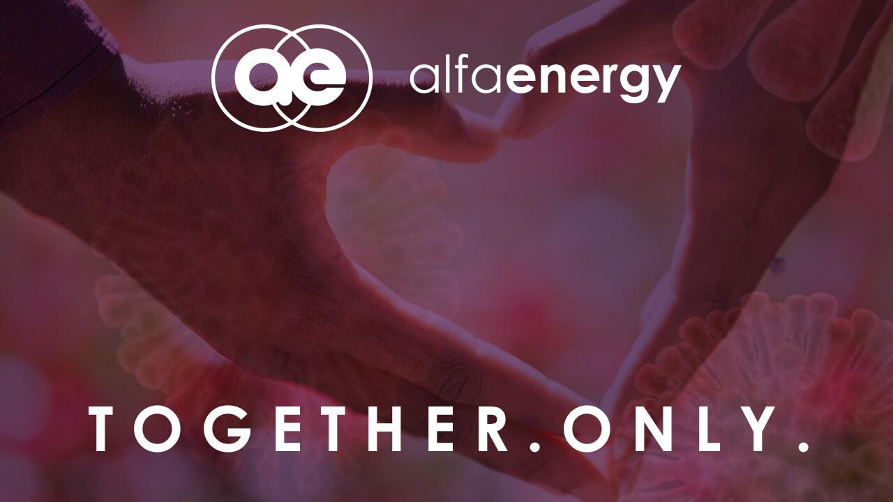 Alfa Energy Video