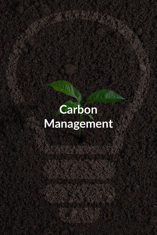 Carbon Management