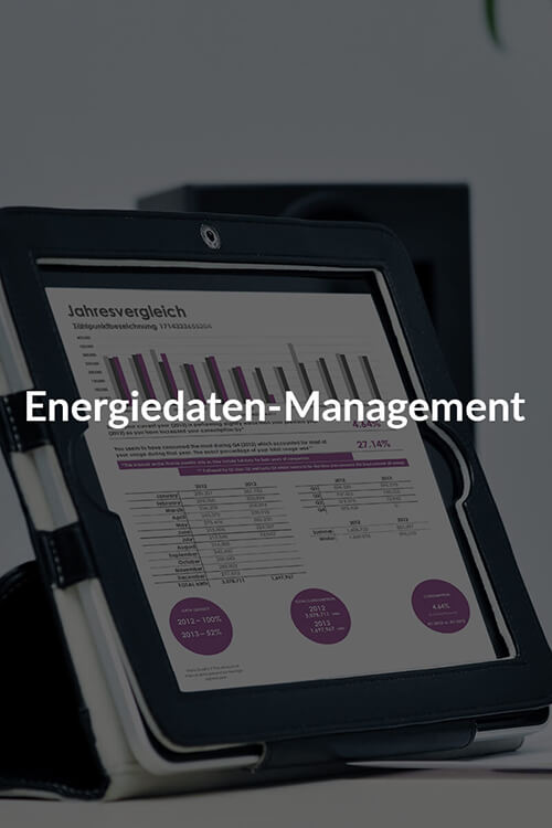 energiedaten-management