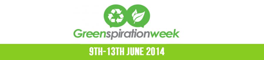 Green Inspiration Week